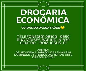 DROGARIA ECONOMICA