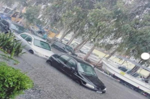 Situação de emergência por causa das chuvas no Piauí é destaque nacional