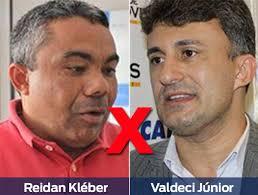 Prefeito Valdecir Júnior pode ser afastado do mandato por ação do Ministério Público