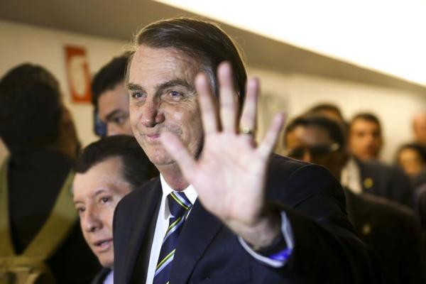 Somadas a outras 3.474 bolsas já bloqueadas pelo governo Bolsonaro (PSL), em maio, os bloqueios atingem 6.198 bolsas de pesquisa