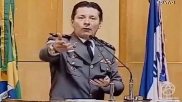 Deputado oferece R$ 10 mil a quem matar suspeito por assassinato de mulher no ES