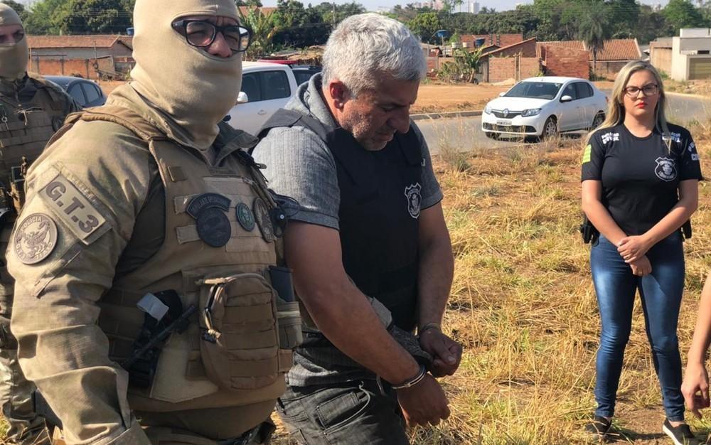 NOVAS REVELAÇÕES – O maior Estuprador em série do Brasil já tinha sido condenado por matar a própria família.