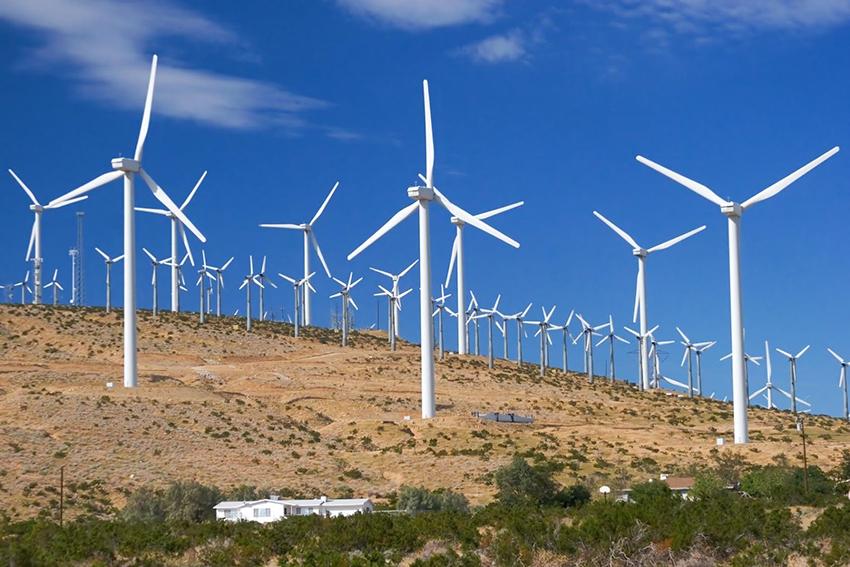 Empresa quer investir R$ 1,9 bi na construção de parque eólico no PI