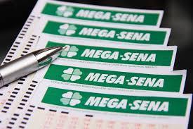 Mega-Sena acumula e deve pagar mais de R$ 39 milhões
