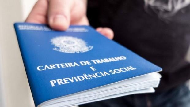 Governo publica regras sobre emissão da carteira de trabalho digital