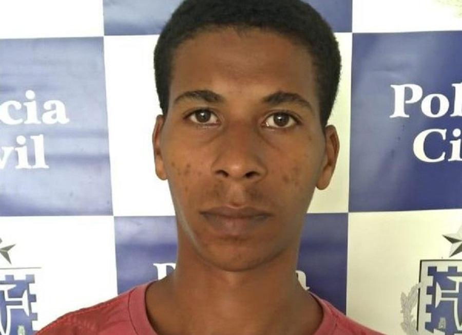 Homem é preso após oferecer proposta de trabalho e estuprar jovem de 18 anos