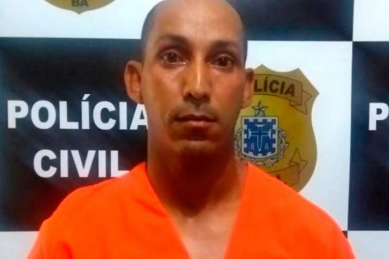 Professor é preso suspeito de estuprar duas meninas em 2018