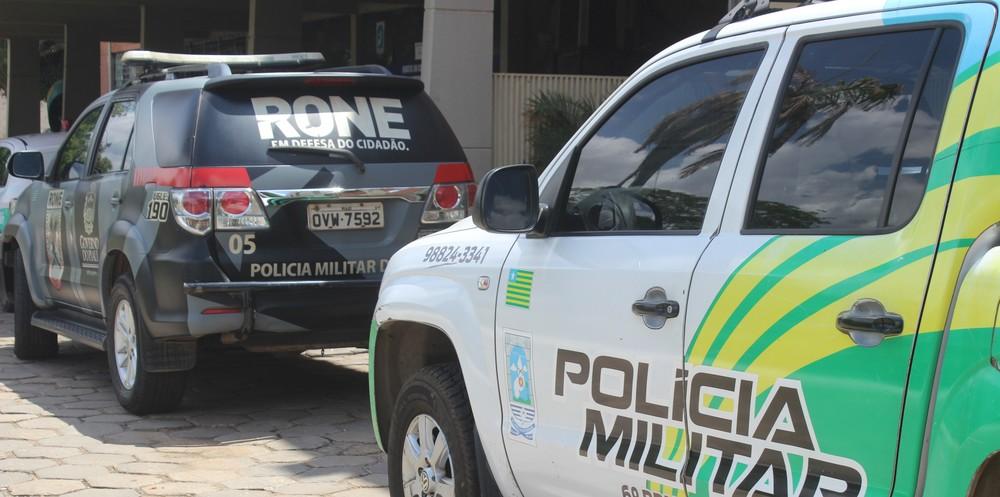 Mulher suspeita de esfaquear adolescente é sequestrada por tio da vítima no Piauí