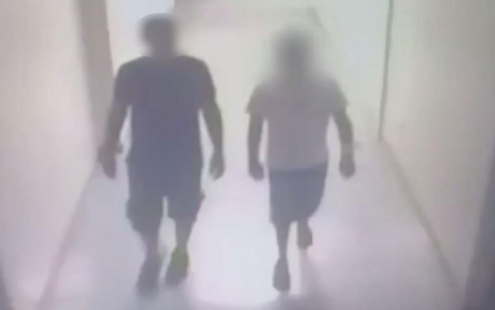 Homem é preso após estuprar paciente com pneumonia dentro de hospital