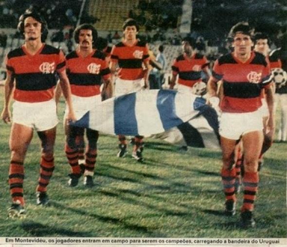 Classificado, Flamengo tenta reconquistar a Libertadores após 38 anos