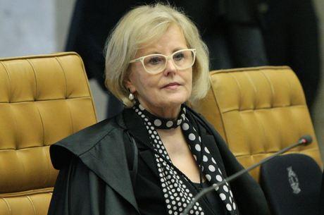 Voto de Rosa Weber abre caminho para libertação de Lula