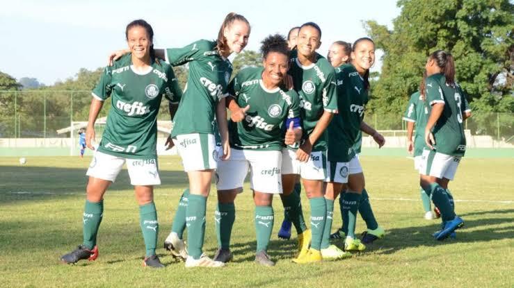 Palmeiras vence São Paulo de virada e conquista Copa Paulista feminina