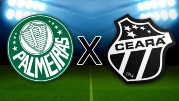 Palmeiras reencontra responsável por encerrar invencibilidade de um ano no Brasileirão