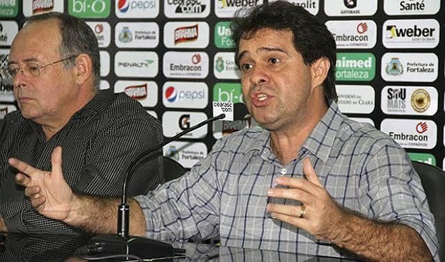 Ceará solicita que CBF não escale árbitros de Rio de Janeiro e Minas Gerais em jogos do time