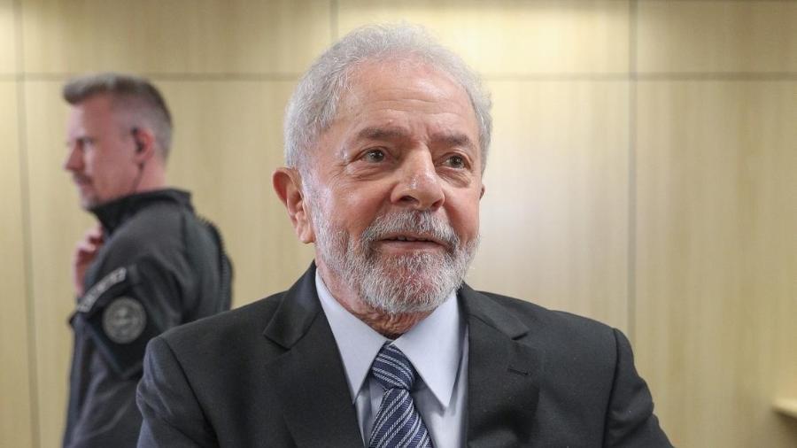 Após decisão do STF, defesa de Lula vai pedir sua soltura nesta sexta