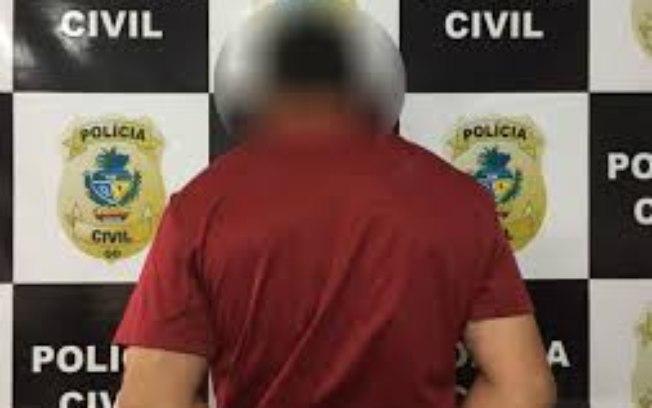 Pai no semiaberto preso por pedofilia estupra filha de 11 anos