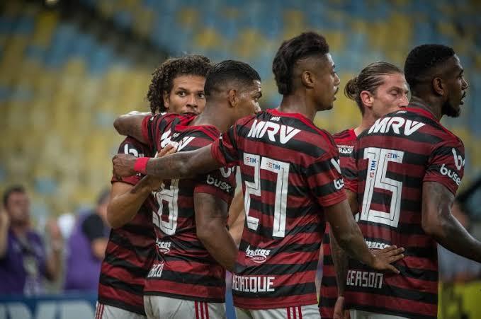 Flamengo não vai contar com pelo menos três titulares contra o Grêmio