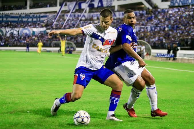 Fortaleza recebe CSA no Castelão em partida decisiva para ambos