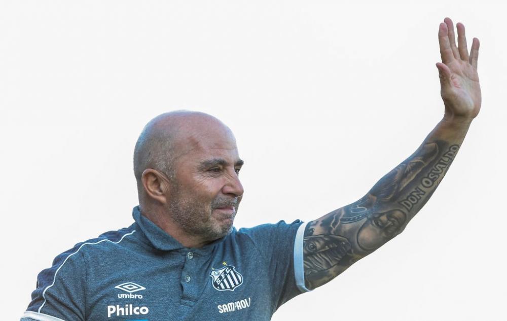 Não é só Sampaoli: Santos pode perder mais de 10 após saída de Autuori