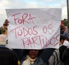 Candidatura avulsa é possível a sua adoção no Brasil?