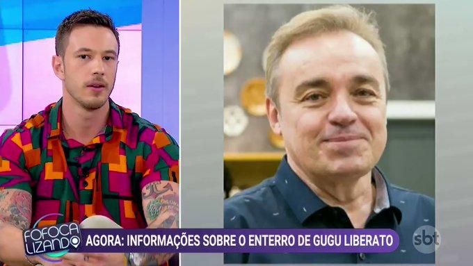 ASSESSORIA DE GUGU DENUNCIA FALSO ORGANIZADOR DE VELÓRIO E ENGANA FAMOSOS; ENTENDA