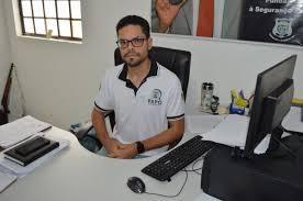 Delegado Regional de Bom Jesus Juciêr Santos
