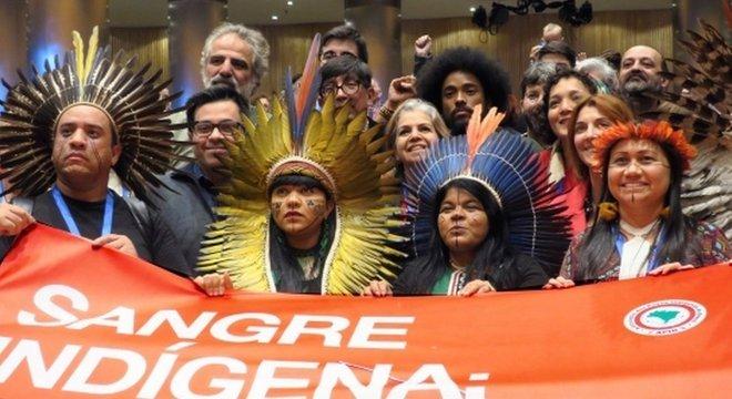 Bolsonaro é denunciado por crimes contra humanidade ao Tribunal Penal Internacional