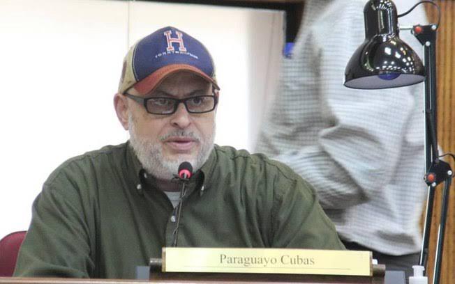 Senador Paraguaio é cassado após pedir morte de Brasileiros