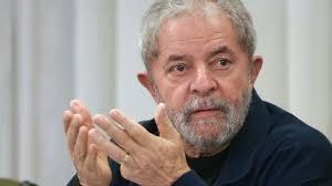 Lula pede ao STF para anular condenação no TRF-4 pelo sítio de Atibaia