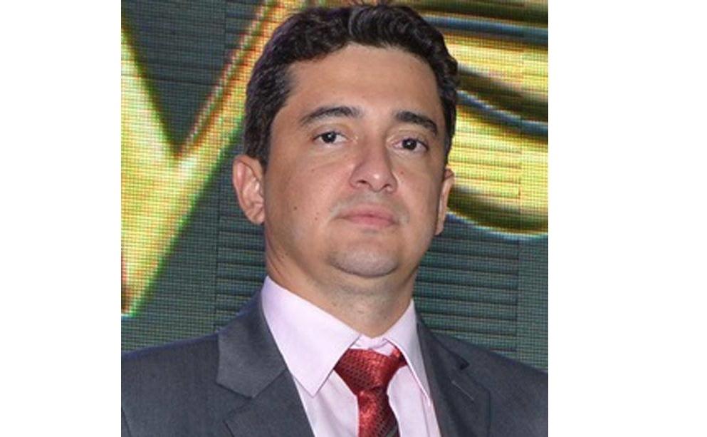 Gaeco prende o Prefeito Luciano Fonseca de Bertolínia