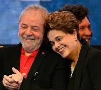 Lula e Dilma são absolvidos da farsa de Janot sobre 'Quadrilhão'