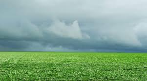 Semana inicia com chuvas em pontos do Matopiba; chuvas mais expressivas a partir de 4ª feira