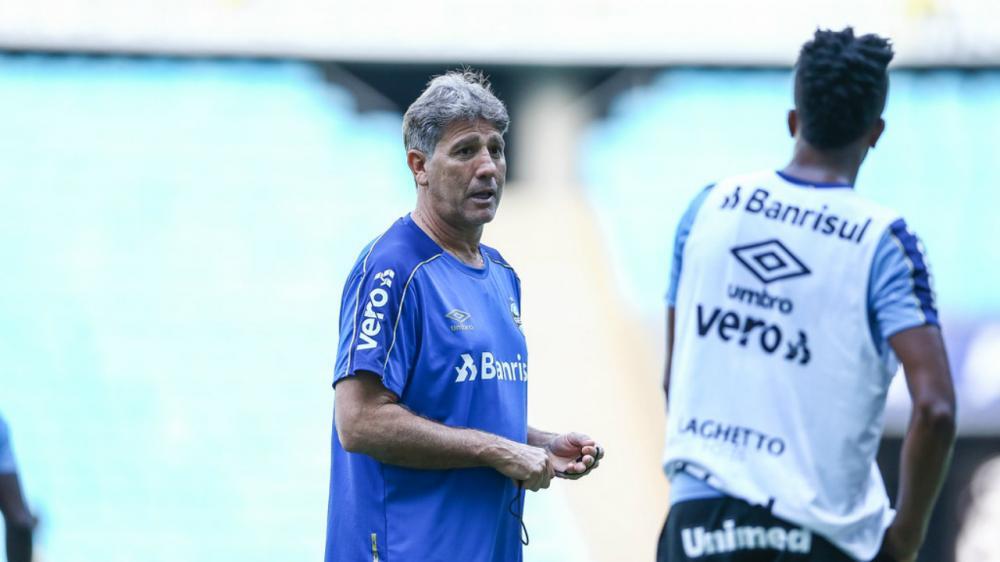 Renato revela conversas com Jean Pyerre e alerta: