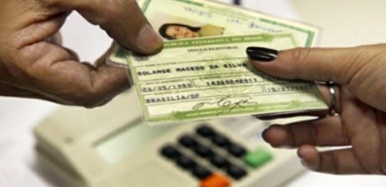 TRE-PI realizará inscrição e transferência de domicílio eleitoral via e-mail