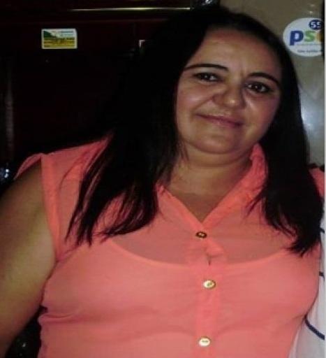 Ex-primeira dama e professora é encontrada morta dentro de sua residência no Piauí