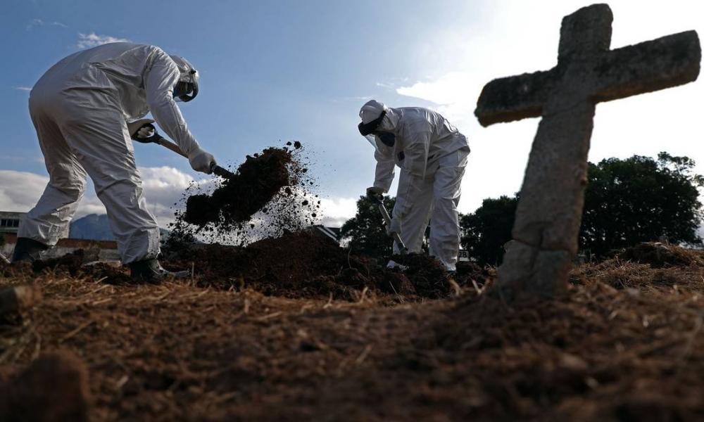 Estudo identifica os 18 milhões de trabalhadores brasileiros mais suscetíveis ao coronavírus