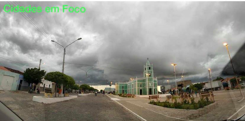 Bom Jesus, Caracol e Uruçuí tem os maiores acumulados de chuva nas últimas 48 horas no Ranking Nacional