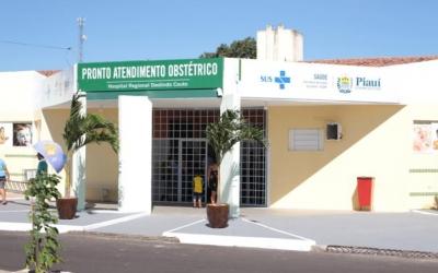 Ministério da Saúde anuncia R$ 1,6 milhão para Hospital de Oeiras