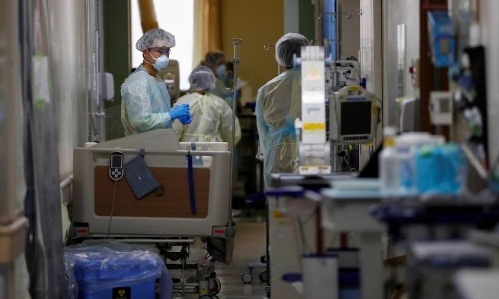 Com 500 mil casos em uma semana, infectados por Covid-19 no mundo ultrapassam 3,5 milhões