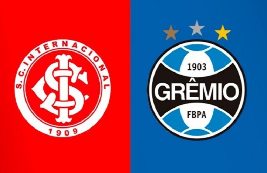 Novo decreto do Governo do RS impede treinos de Grêmio e Internacional