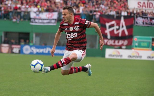 Flamengo é notificado pelo Sport por não pagamento de parcela por Renê