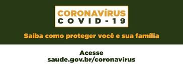 Brasil já tem 116.683 Brasileiros recuperados da COVID-19