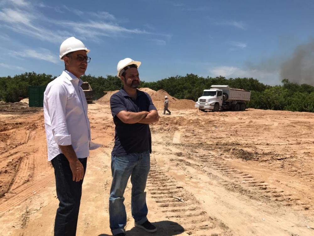 Vasco lança projeto para arrecadar fundos para construção do CT