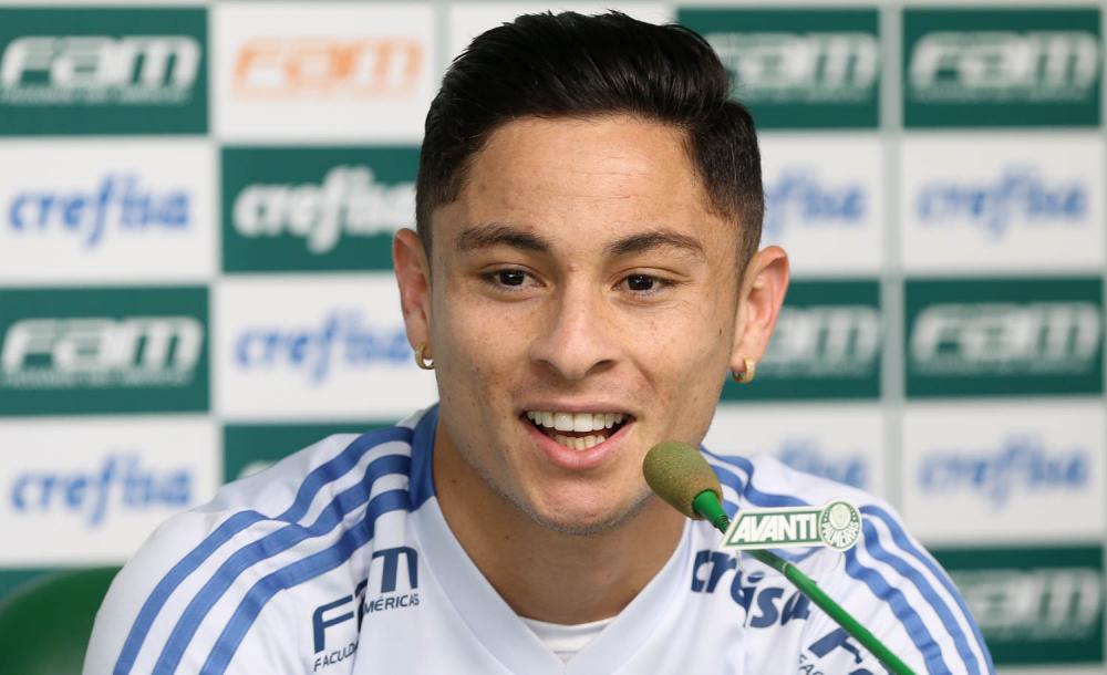 Nome de Diogo Barbosa surge como opção para o Grêmio