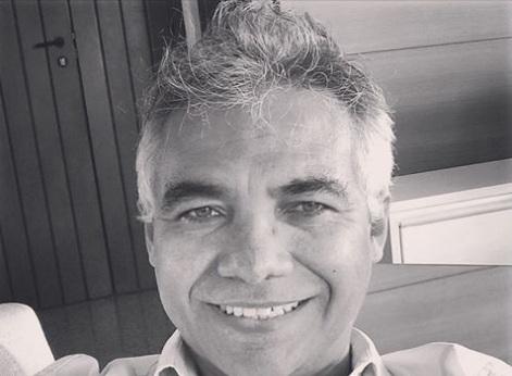 Morre Amaral, o Motorista de confiança do Senador Marcelo Castro