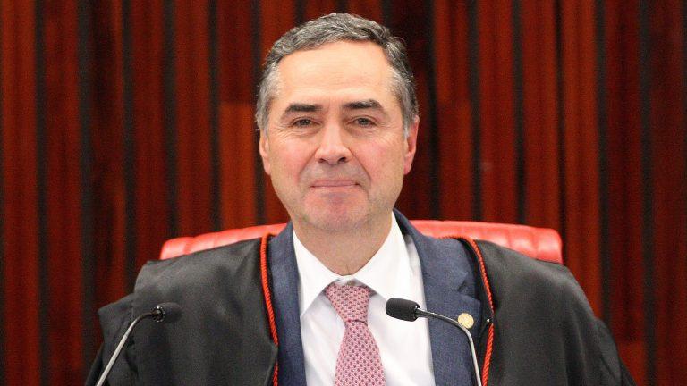 Barroso diz a Maia e Alcolumbre que