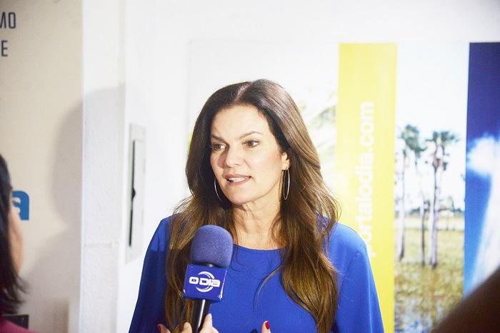 """Iracema Portella é denunciada no STF por esquema de 'rachadinha"""""""