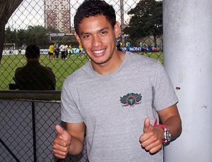 Juventude contrata Carlos Eduardo, meia vice-campeão da Libertadores pelo Grêmio