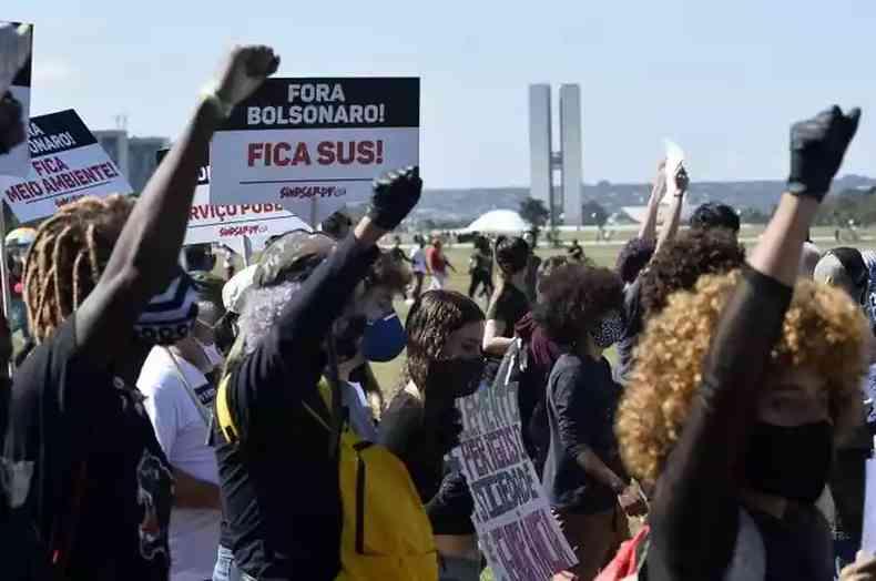 Caminho judicial contra Bolsonaro começa a ganhar força no TSE
