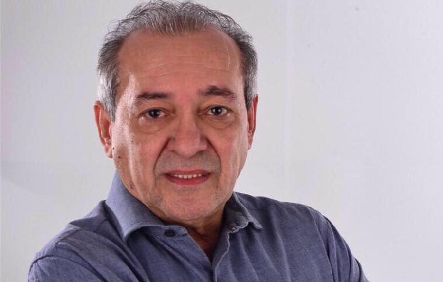 Jornalista Arimateia Azevedo é preso pelo GRECO em Teresina